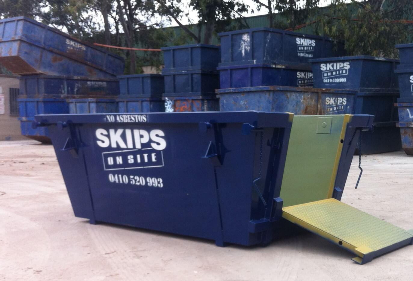 Skip Bins Sydney West